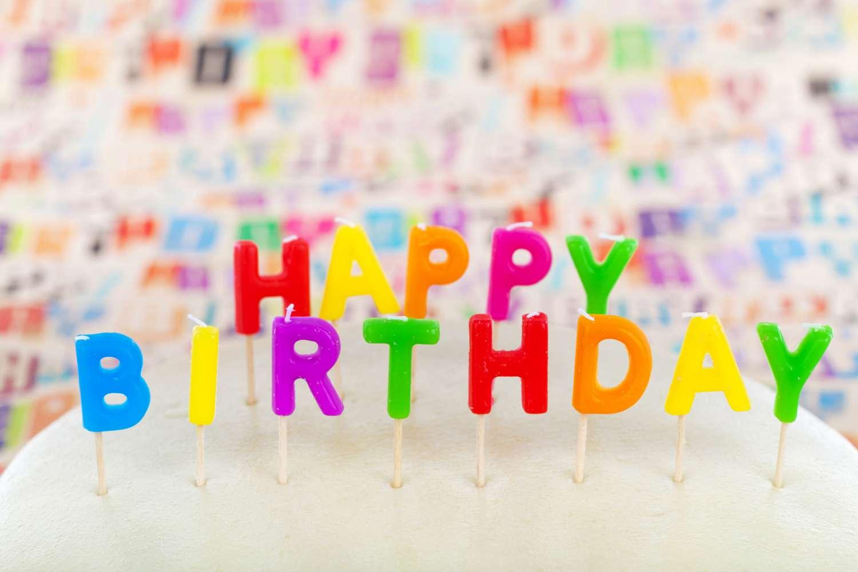 Hip Hip HooRAY on your 70th birthday!! Image