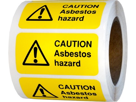 Asbestos Awareness: do not underestimate the impact of Asbestos Image